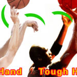 Stephen Curry and Michael Jordan Soft Hand and Tough Hand Shooting Form Analytics