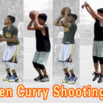 Stephen Curry Shooting Form Training Season 2 Test 5 Video