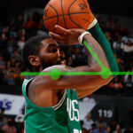 How To: Kyrie Irving Shooting Form Set Point Analytics