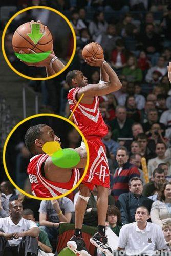 How To: Tracy McGrady Shooting Form Set-Point Analytics