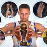 Why Stephen Curry Difficult to get FMVP Award with 6 Technical Reasons