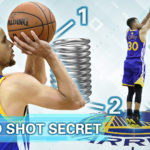 How To: Stephen Curry Half-Court Logo Shooting Form Secret with Spring Force