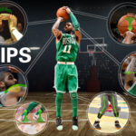 How To: Kyrie Irving Shooting Form With 33 Tips