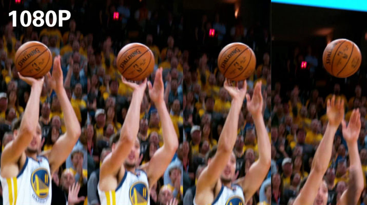 3e77cab5dd9 Klay Thompson Shooting Form Slow Motion Frame By Frame – Shotur Basketball  Jump Shot Tips