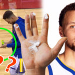Stephen Curry Shooting Form Improve Accuracy Secret – Hand Cream