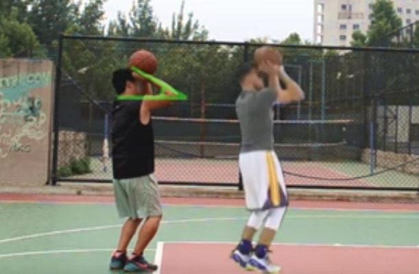 Stephen Curry Shooting Form Training Season 2 Test 8