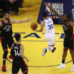 Stephen Curry: Mid-Shot Can Dominate The NBA Finals