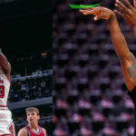 How to: Kawhi Leonard Shooting Form Comparison With Michael Jordan