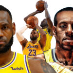 LeBrong James Skill Feature Analysis With Look-alike Theory